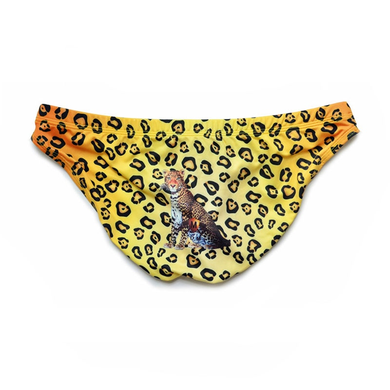 Tiger King Briefs