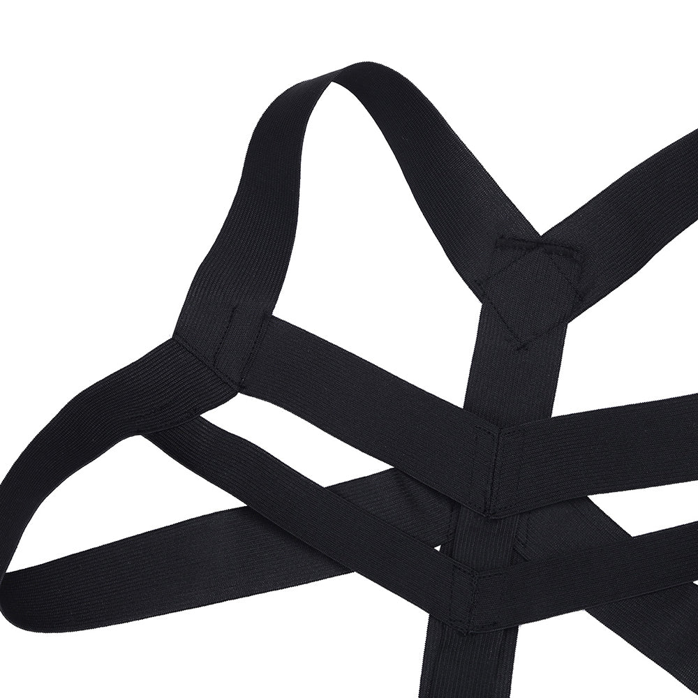 Elastic Harness