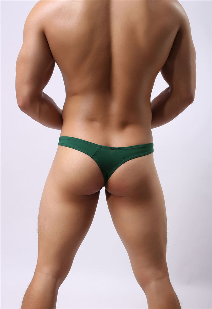 Sporty Thong