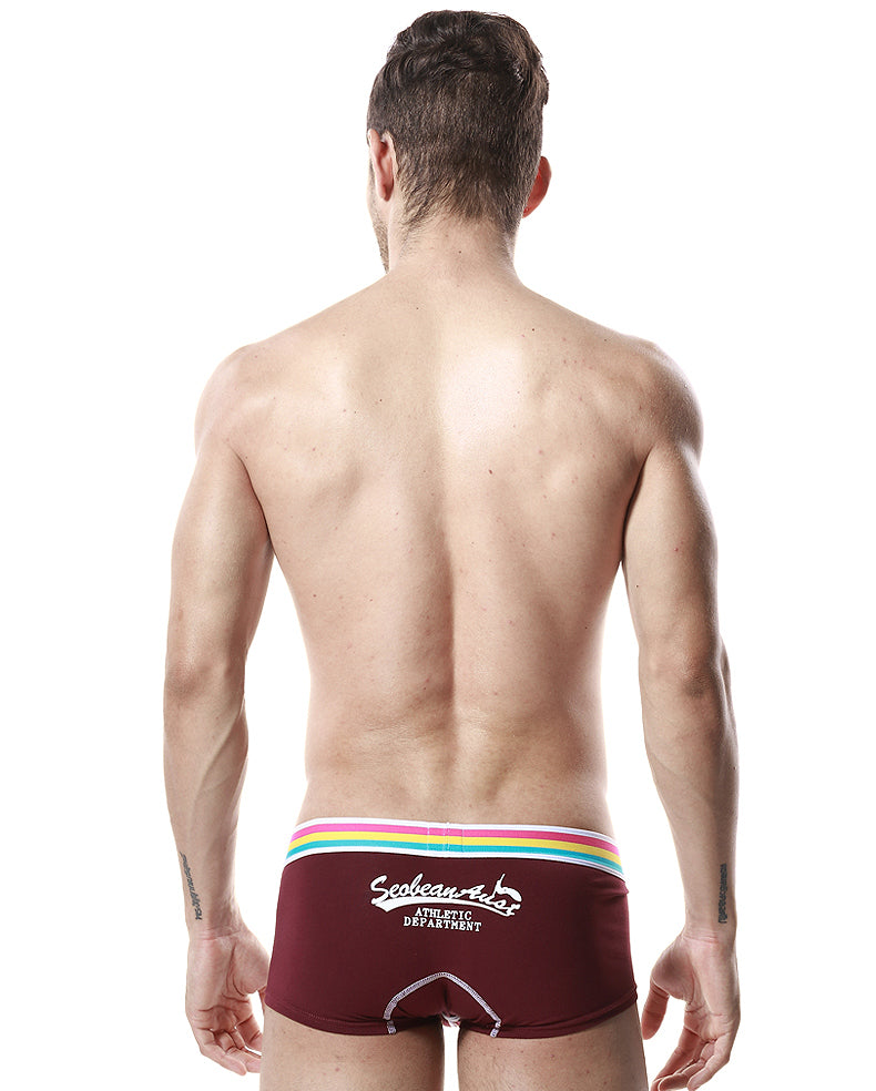 Low-Waist Brief