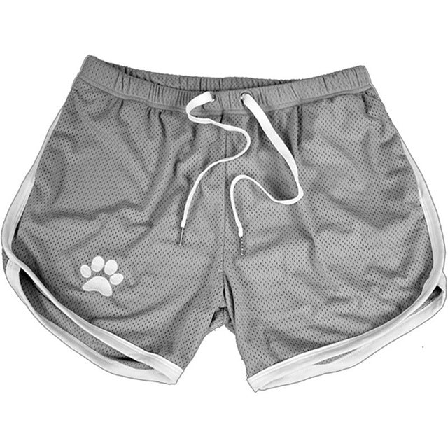 Bad Pup Shorts