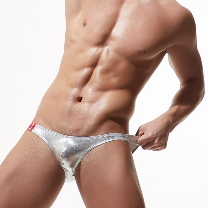 Shiny Briefs