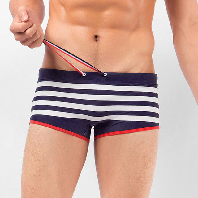 French Trunks