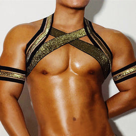 Pharaoh Harness