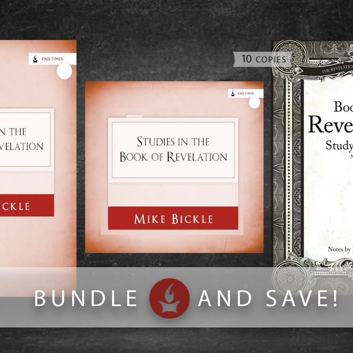 Book of Revelation Small Group Study Bundle