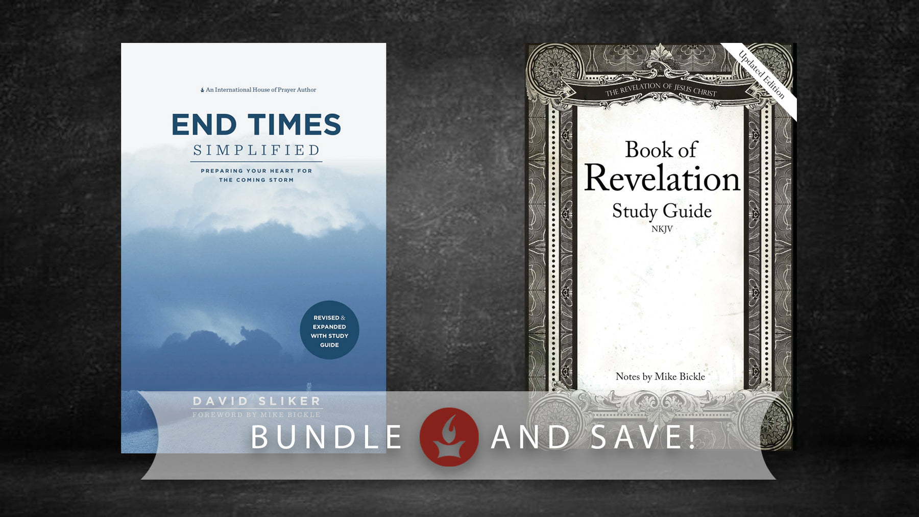 Study the End-Times Bundle