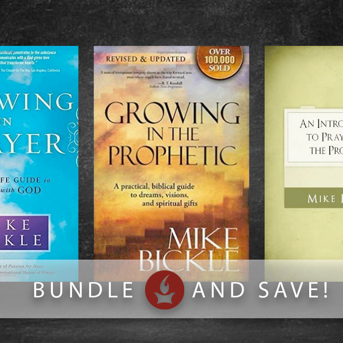 Growing in Prayer and the Prophetic Bundle
