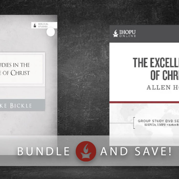 The Life of Christ Bundle