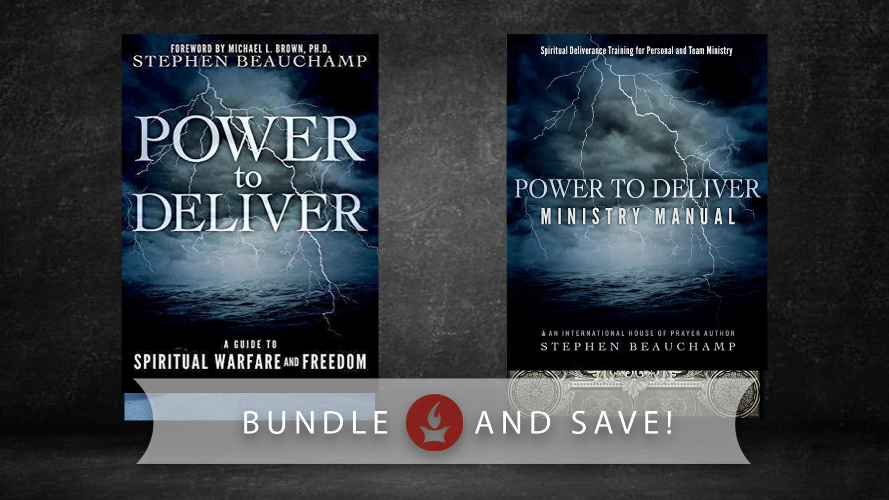 Power to Deliver Bundle