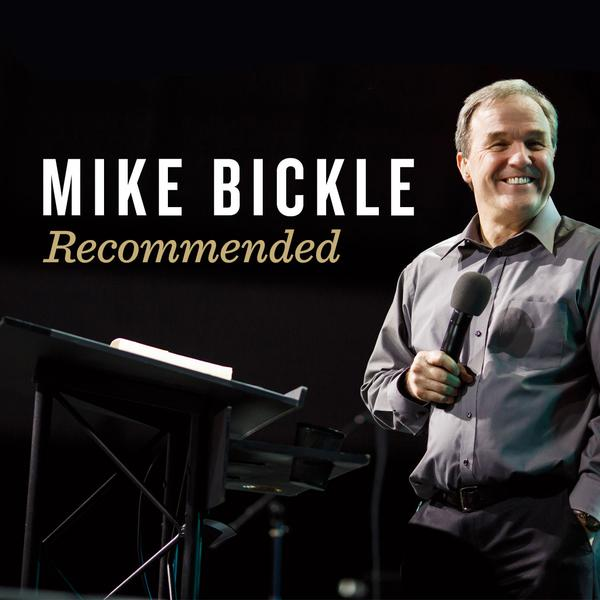 Mike Bickle Recommends These Books