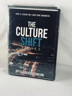 The Culture Shift-Part 3