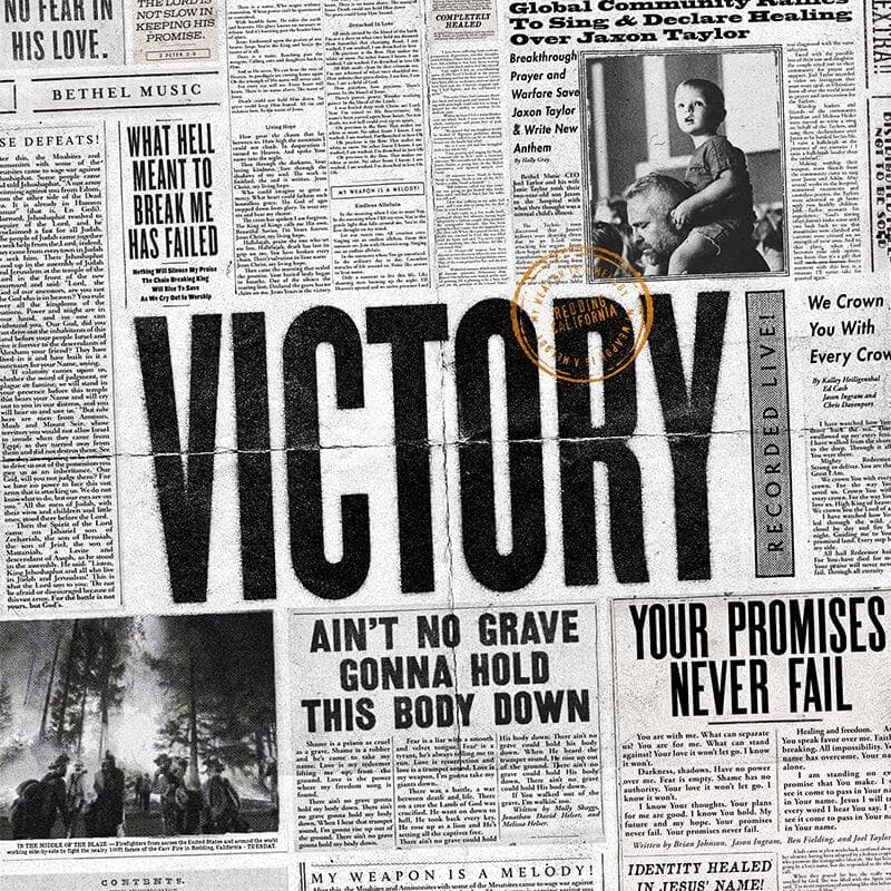 Bethel - Victory Tour