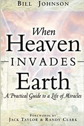 When Heaven Invades Earth Paperback