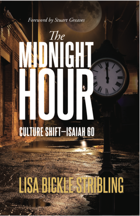The Midnight Hour: Culture Shift-Isaiah 60