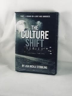 The Culture Shift Series-Part 1
