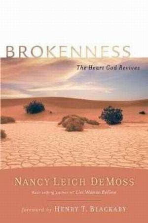 Brokenness The Heart God Revives