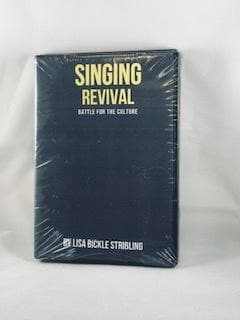 Singing Revival-Battle for the Culture