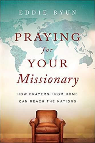 Praying for your Missionary
