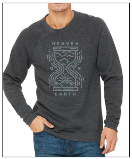Heaven & Earth Sweatshirt