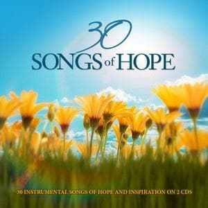 30 Songs of Hope - Music - Various - Forerunner Bookstore Online Store