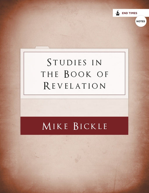 Studies in the Book of Revelation (Notes)