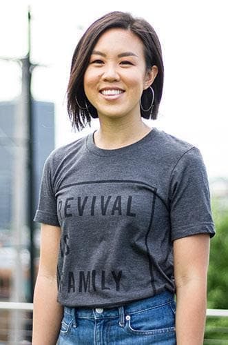 Revival Is Family Triblend T-Shirt