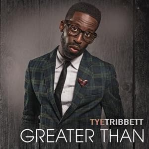 Greater Than - Music - Tribbett, Tye - Forerunner Bookstore Online Store
