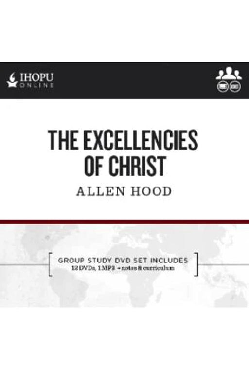 The Excellencies of Christ (DVD Series)