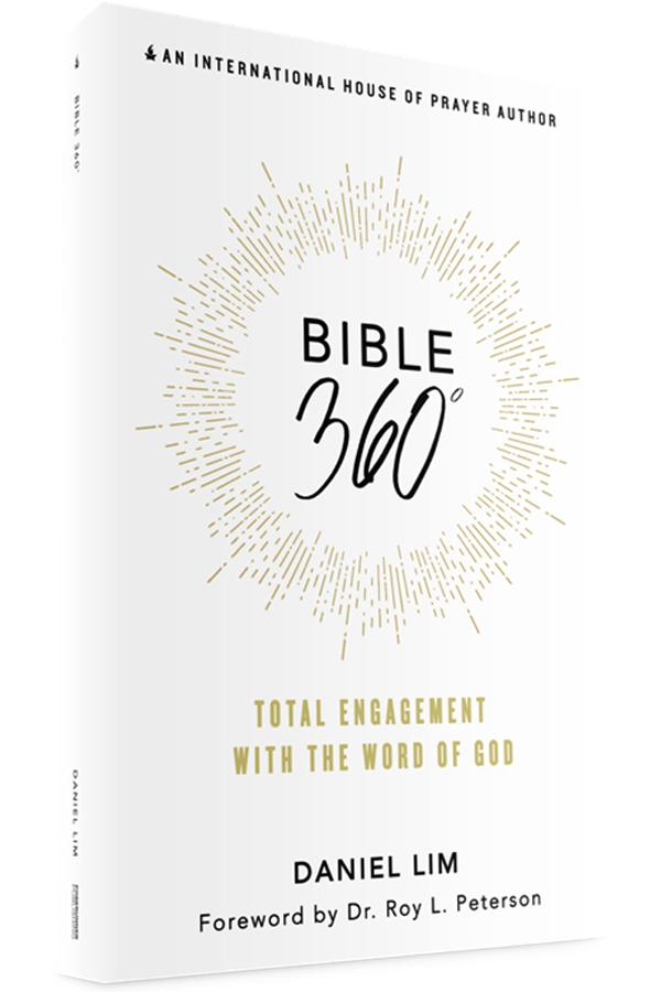 Bible 360: Total Engagement with The Word of God