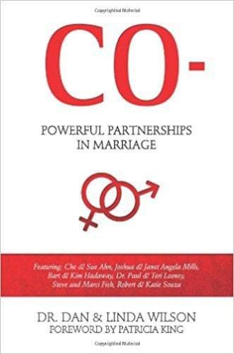 CO: Powerful Partnerships In Marriage - Books - Wilson, Dr. Dan & Linda - Forerunner Bookstore Online Store