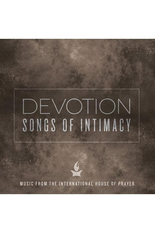Devotion: Songs of Intimacy (Anthology Vol. 3)