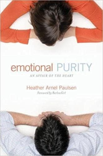 Emotional Purity - Books - Paulsen, Heather Arnel - Forerunner Bookstore Online Store