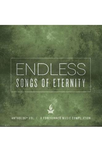 Endless: Songs of Eternity (Anthology Vol. 1)