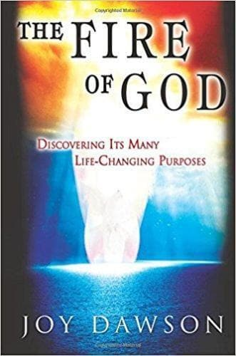 The Fire of God - Books - Dawson, Joy - Forerunner Bookstore Online Store