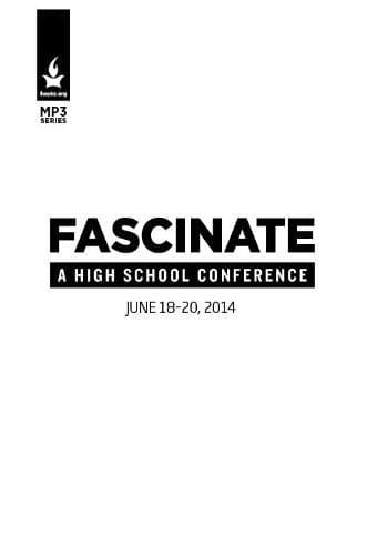 Fascinate 2014 Conference Media - Media - Forerunner Bookstore - Forerunner Bookstore Online Store