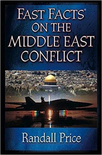 Fast Facts on the Middle East Conflict - Books - Price, Randall - Forerunner Bookstore Online Store