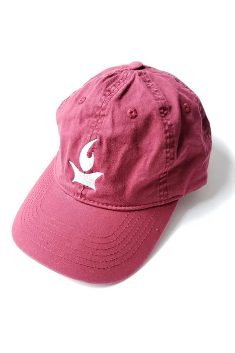 Flame Logo Ball Cap