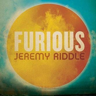 Furious - Music - Riddle, Jeremy - Forerunner Bookstore Online Store