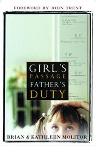 Girl's Passage, Father's Duty - Books - Molitor, Brian D. - Forerunner Bookstore Online Store