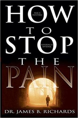 How to Stop the Pain - Books - Richard, James - Forerunner Bookstore Online Store