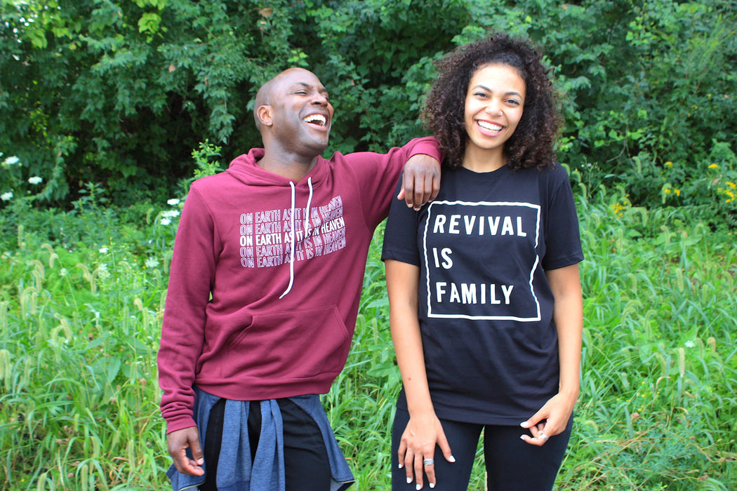 Revival is Family T