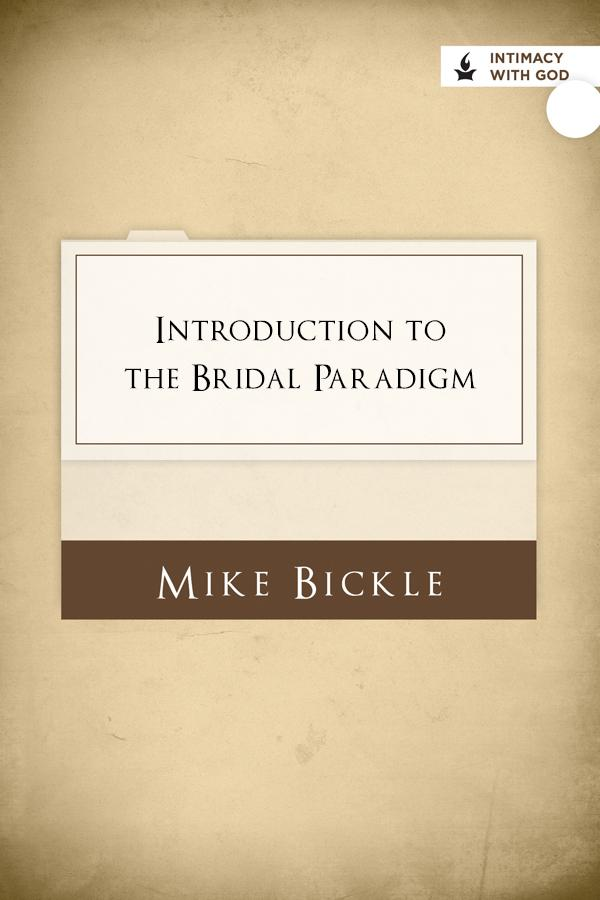 Introduction to the Bridal Paradigm