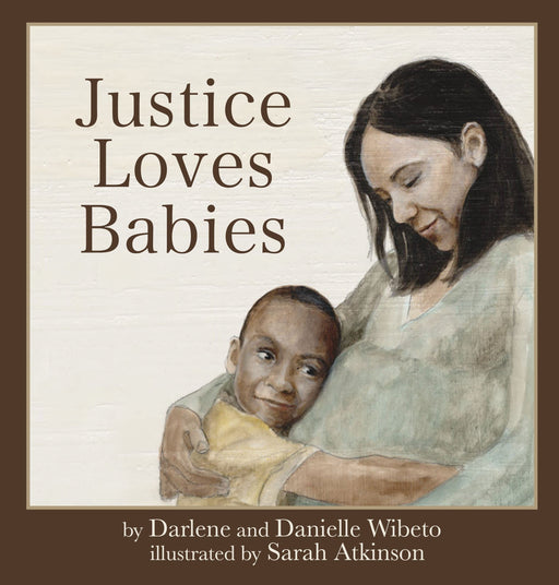 Justice Loves Babies