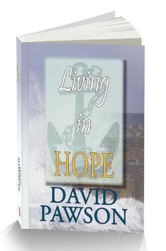 Living in Hope - Books - Pawson, David - Forerunner Bookstore Online Store
