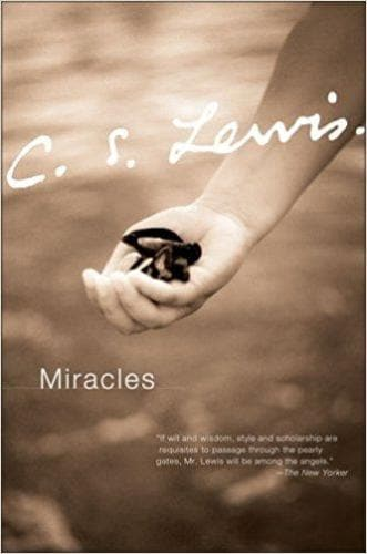 Miracles - Books - Lewis, C.S. - Forerunner Bookstore Online Store