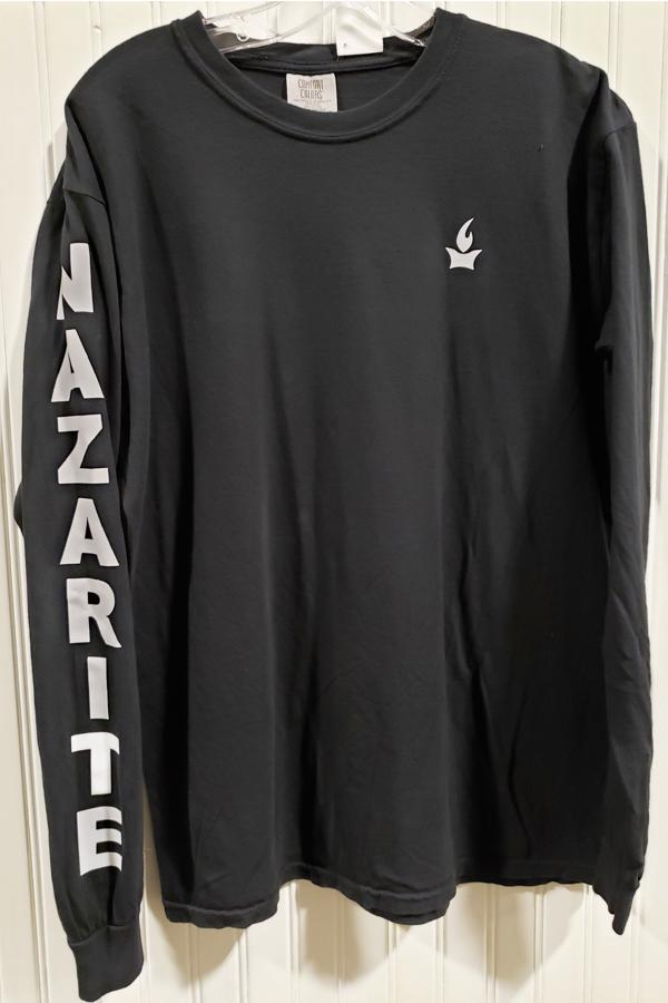 NAZARITE Long Sleeve T-Shirt