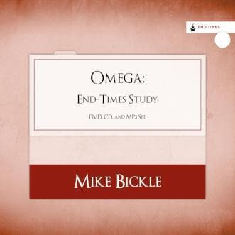 Omega: End-Times Study - Media - Bickle, Mike - Forerunner Bookstore Online Store