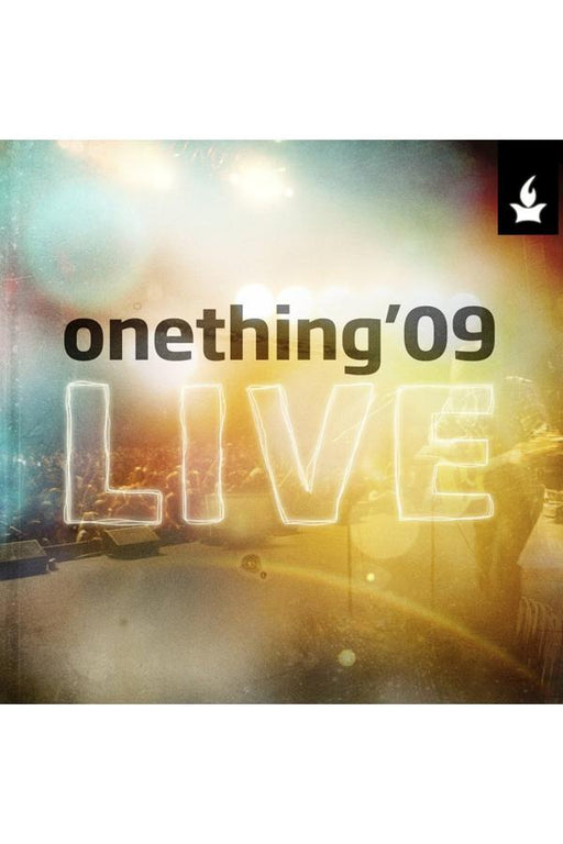 Onething Live 2009: Where I Belong