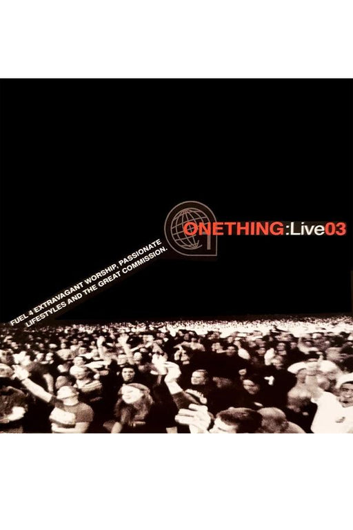 Onething Live 2003 (St. Louis)