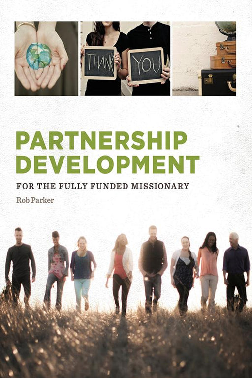 Partnership Development for the Fully Funded Missionary Manual